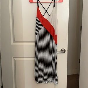 Splendid x margherita dress